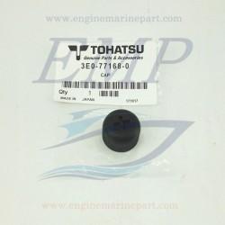 Tappo serbatoio olio trim Tohatsu 3E0-77168-0
