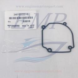 Guarnizione vaschetta carburatore Tohatsu 346-03222-0