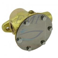 Pompa acqua completa Yanamr EMP 128397-42500