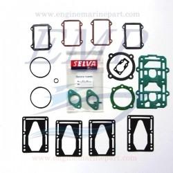 Kit guarnizione motore 2 tempi Selva 1536410