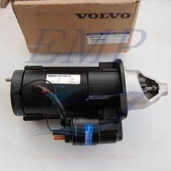 Motorino avviamento Volvo Penta 3581774