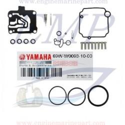 Kit riparazione carburatore Yamaha / Selva 69W-W0093-10