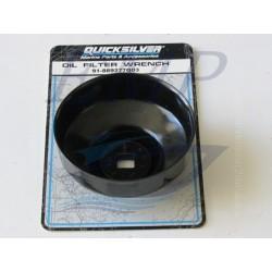 Chiave filtro olio Mercury 889277 001 / K03 / Q03