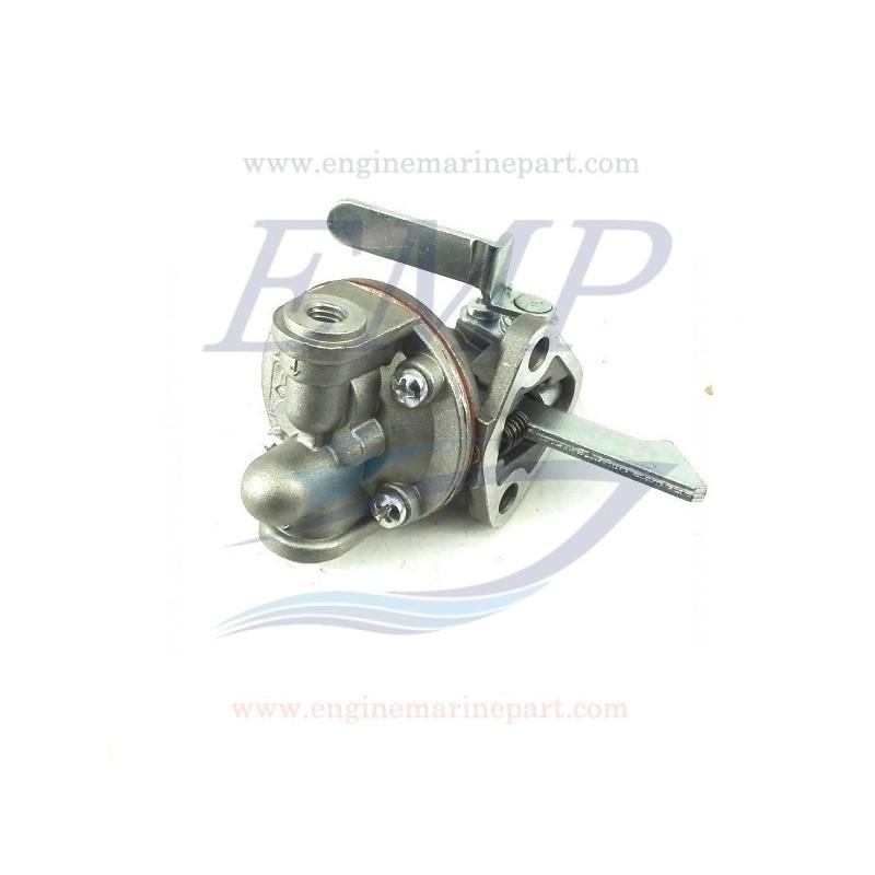 Pompetta AC Yanmar EMP 124070-52010