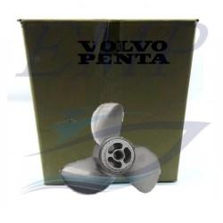 Kit elica piede Duoprop Volvo Penta 3851420 - 3851440 D0 Type D