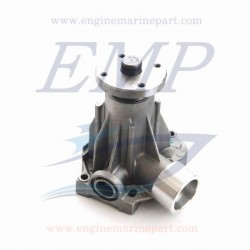 Pompa acqua centrifuga Volvo Penta 855566, 15566