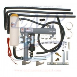 Kit scambiatore di calore Yanmar 2GM
