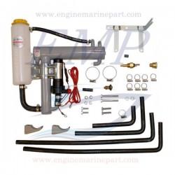 Kit scambiatore di calore Yanmar 1GM