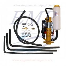 Kit scambiatore di calore Yanmar YSM12