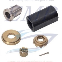 Kit parastrappi Suzuki, Johnson, 835283Q2