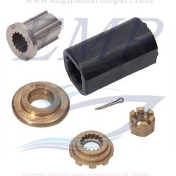 Kit parastrappi elica Suzuki, Johnson  835281Q1