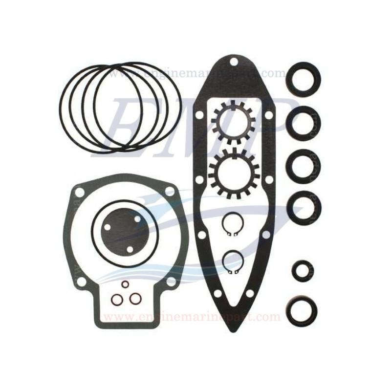 Kit riparazione piede completo Volvo Penta 100A 876399