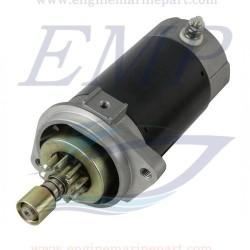 Motorino avviamento Mercury, Mariner EMP 853805A3