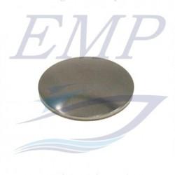 Tappi di espansione (inossidabile) Volvo Penta EMP 477026