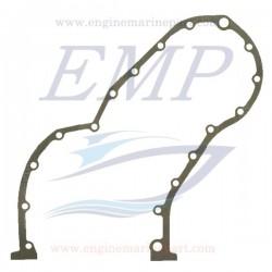 Guarnizione coperchio distribuzione Volvo Penta EMP 859038