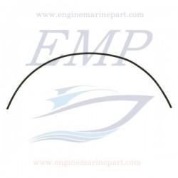 Guarnizione coperchio valvole Volvo Penta EMP 3580316