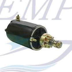 Motorino avviamento Johnson, Evinrude EMP 0585089, 0778991
