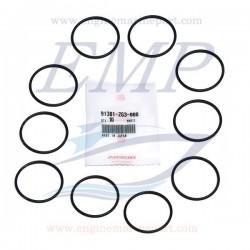 O-ring piede Honda 91301-ZG3-000