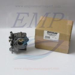 Carburatore Hp 8 4T Mercury, Mariner 895111A07, 8M0150183