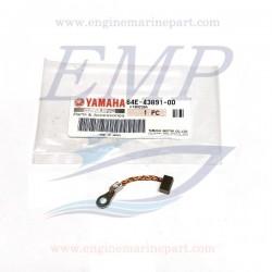 Spazzola trim Yamaha, Selva 64E-43891-00