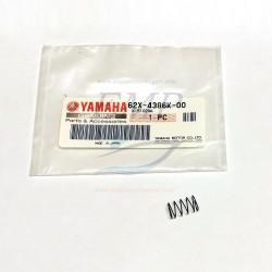 Molla spazzola trim Yamaha, Selva 62X-4386K-00