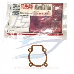 Guarnizione vaschetta carburatore Yamaha 654-14384-00