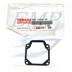 Guarnizione vaschetta carburatore Yamaha 6E0-14384-00