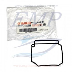 Guarnizione vaschetta carburatore Yamaha 6E5-14384-03