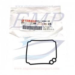 Guarnizione vaschetta carburatore Yamaha 63V-14984-00