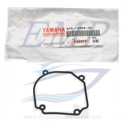 Guarnizione vaschetta carburatore Yamaha 676-14984-00