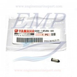 Spillo Conico Carburatore Yamaha, Selva 6AH-14546-00