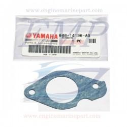Guarnizione carburatore  Yamaha 648-14198-00,A0