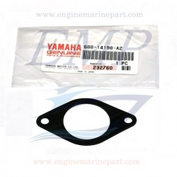 Guarnizione carburatore Yamaha 688-14198-A2