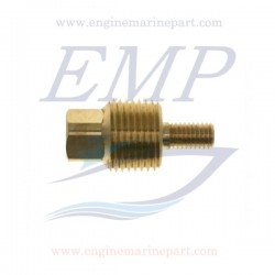 Supporto anodo Volvo Penta EMP 838928