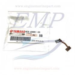 Spazzola trim Yamaha, Selva 6C5-43891-00