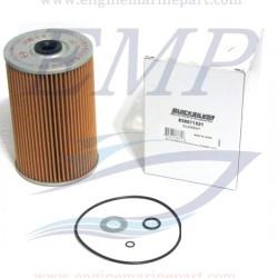 Filtro olio Mercruiser 836071521