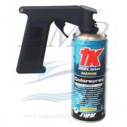 Impugnatura Spray Gun Tk Line 40310