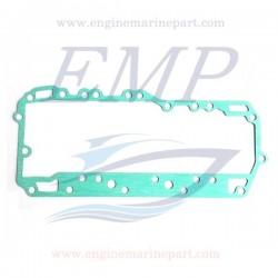 Guarnizione piastra scarico Mercury / Mariner EMP 854981