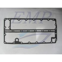Guarnizione piastra di scarico Johnson / Evinrude EMP 0321435