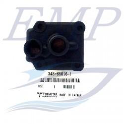 Corpo pompa Tohatsu, Nissan  348-65061-1
