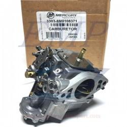 Carburatore HP9.9 cc209 Mercury, Mariner 8M0108371