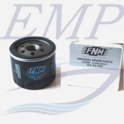 Filtro olio FNM 2.005.004.1