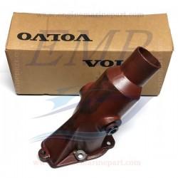 Riser di scarico Volvo Penta 818359