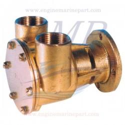 Pompa acqua completa FNM 2.014.009.1