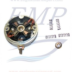 Kit porta spazzole Selva 9530190