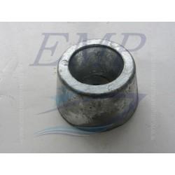 Anodo zinco tipo vetus