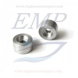 Anodo collettore aspirazione, scarico Honda EMP 12155-ZV5-000 AL