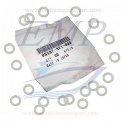 Guarnizione tappo olio piede Honda 90507-921-000