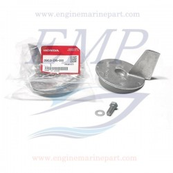 Anodo pinna Honda 06412-ZV5-000