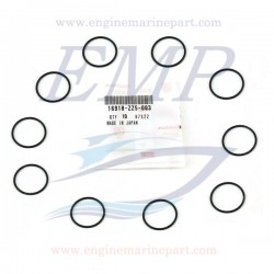 O-ring filtro benzina Honda 16918-ZZ5-003